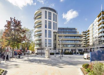 Thumbnail 2 bed flat to rent in New Broadway, London