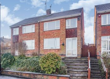 3 bed semi-detached house for sale in Chadwick Close, Coventry CV5
