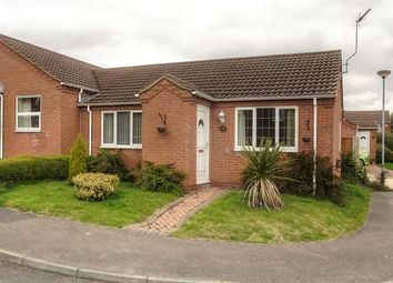 Thumbnail 2 bedroom semi-detached house to rent in Highfields, Barrow-Upon-Humber