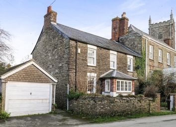 Thumbnail 3 bed cottage to rent in St. Issey, Wadebridge