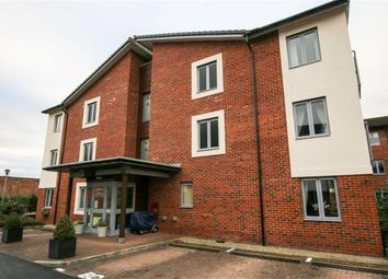 Thumbnail 2 bed flat for sale in Avalon Court, Newport, Lincoln