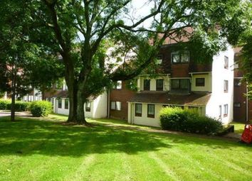 Thumbnail 2 bed flat for sale in Itchenside Close, Southampton