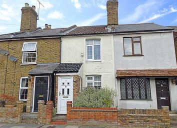 Thumbnail 2 bed terraced house for sale in Elm Road, Chelmsford, Essex