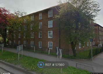 Thumbnail 2 bed flat to rent in Sundw Avenue, London