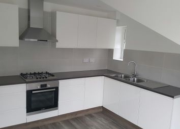 Thumbnail 3 bed flat to rent in Fairholme Gardens, Finchley