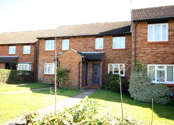 Thumbnail 1 bed flat to rent in Selby Walk, Horsell, Woking