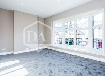 Thumbnail 2 bed flat to rent in Hampden Road, London