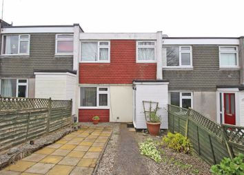 2 bed terraced house for sale in Thackeray Gardens, Brake Farm, Plymouth PL5