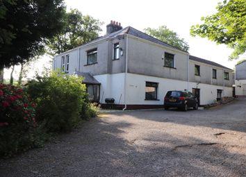 Thumbnail 5 bedroom semi-detached house for sale in Grawen Lane, Cefn Coed, Merthyr Tydfil