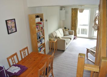 Thumbnail 2 bed property to rent in Cologne Road, London