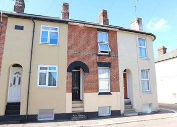 Thumbnail 2 bed terraced house for sale in Alexandra Street, Harwich
