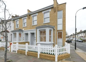 Thumbnail 5 bed end terrace house for sale in Letchford Gardens, London