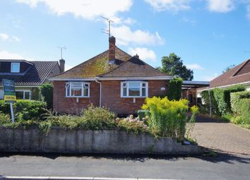 Thumbnail 3 bed bungalow for sale in Brecon Close, Swindon