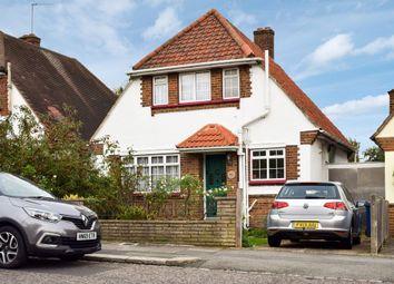 Manor Road, Barnet EN5. 3 bed detached house for sale