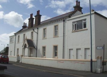 Thumbnail 3 bed flat to rent in Bay View Road, Port St Mary