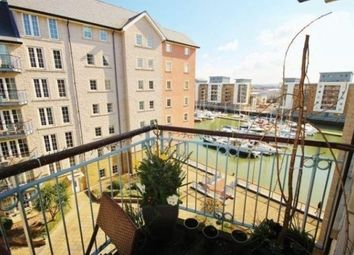 Thumbnail 1 bedroom flat to rent in Lower Burlington Road, Portishead, Bristol
