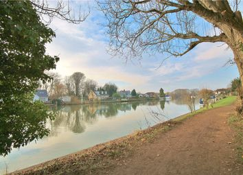 Thumbnail 4 bed terraced house for sale in Belle Vue Close, Staines Upon Thames, Middlesex