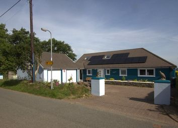 Thumbnail 4 bed detached bungalow for sale in Oxenford, Ashdale Lane, Llangwm, Haverfordwest