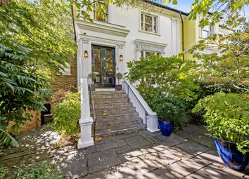 4 bed semi-detached house for sale in Loudoun Road, St Johns Wood NW8