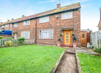 Thumbnail 4 bed semi-detached house for sale in Hayling Road, Watford