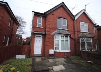 Thumbnail 3 bed semi-detached house for sale in Albert Royds Street, Kingsway, Rochdale