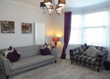 Thumbnail 2 bed flat for sale in Underwood Road, Rutherglen, Glasgow G73, Glasgow,