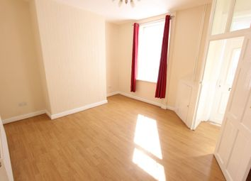 Thumbnail 2 bedroom terraced house to rent in Fairfield Road, Blackpool