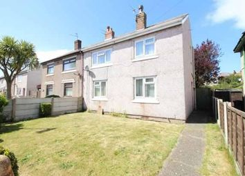 Thumbnail 3 bed semi-detached house for sale in Macbeth Road, Fleetwood