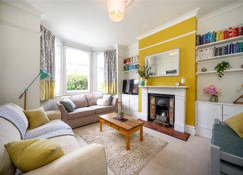 Thumbnail 2 bed flat for sale in Eade Road, London