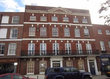 Thumbnail 2 bed flat for sale in Old Market, Wisbech