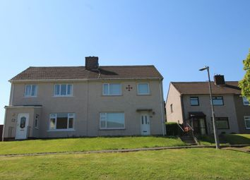 3 bed semi-detached house for sale in Falkland Drive, East Kilbride, Glasgow G74