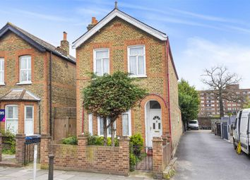 Thumbnail 3 bed property for sale in Chatham Road, Norbiton, Kingston Upon Thames