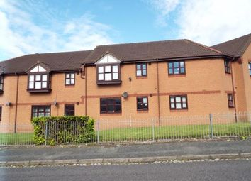Thumbnail 1 bed maisonette for sale in Woodford End, Chadsmoor, Cannock, Staffordshire