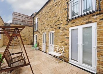 Thumbnail 1 bed semi-detached house for sale in Sandycombe Road, Kew, Richmond