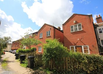 Thumbnail 2 bed terraced house to rent in Duke Street, Norwich