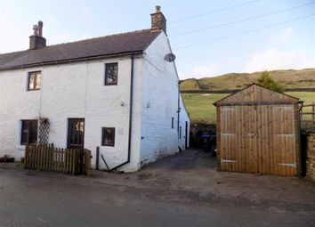 Thumbnail 2 bed semi-detached house to rent in Flash, Nr Buxton, Derbyshire