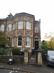 Thumbnail 6 bed maisonette to rent in Ravenswood Road, Cotham, Bristol