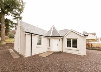 Thumbnail 3 bed bungalow to rent in Newburgh Road, Abernethy, Perth