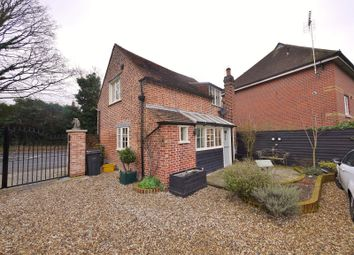 Thumbnail 2 bed cottage to rent in Shenfield Road, Shenfield, Brentwood