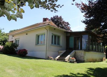 Thumbnail 4 bed property for sale in Taize-Aizie, Poitou-Charentes, France