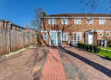 3 bed end terrace house for sale in Harrow Road, Wembley HA0