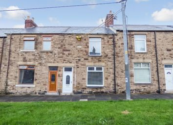 Thumbnail 3 bed terraced house to rent in Esh Terrace, Langley Park, Durham