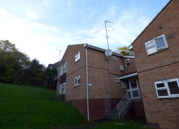 Thumbnail 1 bedroom flat for sale in Laurel Close, Redditch
