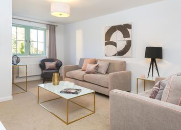 "Thumbnail 3 bedroom end terrace house for sale in ""Finchley"" at Tiverton Road, Cullompton"