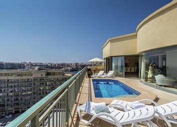 Thumbnail 3 bed apartment for sale in 3 Bedroom Penthouse, Portomaso, Sliema & St. Julians, Malta