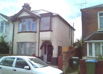 Thumbnail 4 bed semi-detached house to rent in Spear Road, Available From 1st July 2018, Southampton