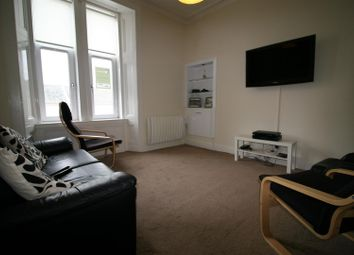 Thumbnail 1 bedroom flat for sale in Barend Street, Millport, Isle Of Cumbrae
