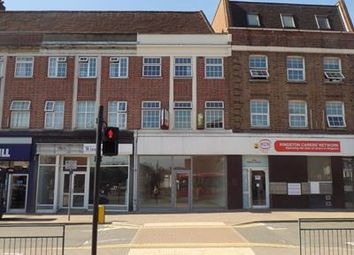 Thumbnail Retail premises to let in 2 The Broadway, Tolworth, Kingston Upon Thames, Surrey