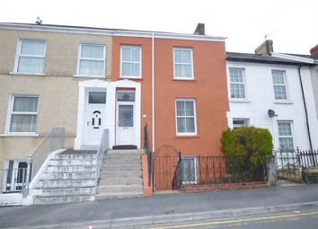 Thumbnail 4 bed terraced house for sale in 19 Tunnel Road, Llanelli, Carmarthenshire