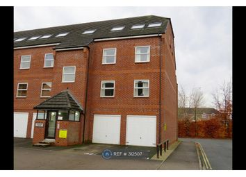 Thumbnail 1 bed flat to rent in Westward House, York